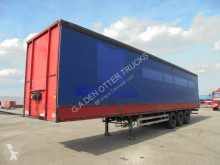 Pacton T3-011 semi-trailer