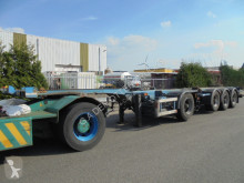 Semitrailer VO C 27 C 1+3 containertransport begagnad
