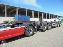 D-TEC container semi-trailer CT-60 05D DEELBAAR