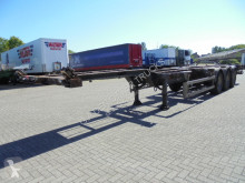 Netam OSCCR 39-327 A semi-trailer used container