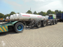 Trailer D-TEC CT-60-05D 5 PIECE IN STOCK tweedehands containersysteem