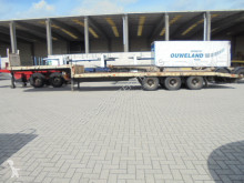 Van Hool 32-Z3 semi-trailer used heavy equipment transport