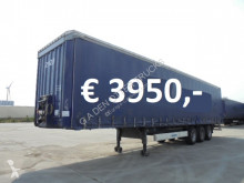 Krone TUV XXL semi-trailer