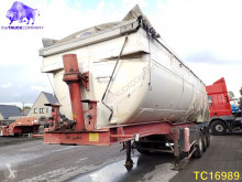 Полуремарке самосвал General Trailers Tipper