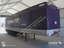 Mirofret Dryfreight Standard semi-trailer