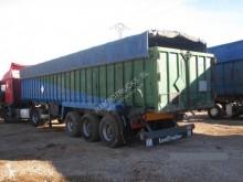 Montenegro SCHC35 semi-trailer