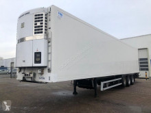 Lecsor FB. 1360 Thermoking SL 200 (lift Axel) semi-trailer