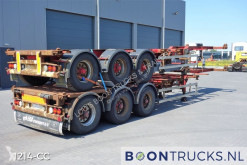 semi reboque HFR SB24 STACK PRICE EUR 6000 | 20-40-45ft HC * EXTENDABLE REAR *