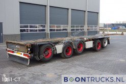 semi reboque Nooteboom CT-53-05D | COMBITRAILER 20-40-45ft HC