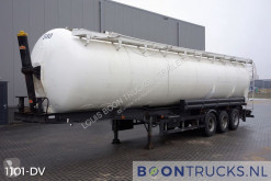 Semirremolque Netam - BENALU BENO 2000 NEP62L | BULK SILO 62 M3 TIPPING * ELEKTRO ENGINE cisterna usado