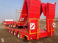 Fatih Trayler heavy equipment transport semi-trailer