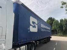 naczepa Schmitz Cargobull 3 AS SCHUIFDAK + COILGOOT