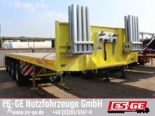 ES-GE 4-Achs-Ballastauflieger semi-trailer