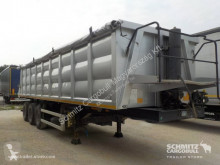 Wielton tipper semi-trailer Tipper Alu-square sided body
