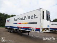 trailer Schmitz Cargobull Tiefkühlkoffer Standard Doppelstock