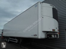 Chereau mono temperature refrigerated semi-trailer CHEREAU 2013 MONO TK TOP