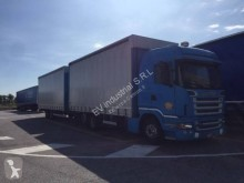Scania 500 biga gran volume - (1652)