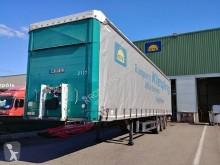 semi remorque Schmitz Cargobull BACHE PLSC 34000