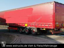 Semitrailer Krone SDP 27 Profi Liner , , BPW , XL Code flexibla skjutbara sidoväggar begagnad