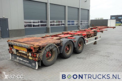 trailer HFR SB24 | DISC BRAKES * 20-30-40-45ft HC