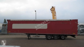 Legras Semi WALKING FLOOR TRAILER