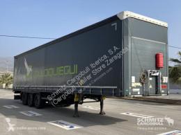 naczepa Schmitz Cargobull Curtainsider Mega