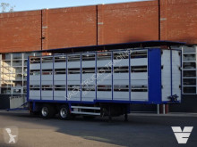 naczepa Floor 3 Stock Livestock trailer