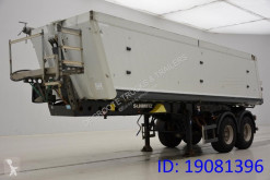 semirimorchio Schmitz Cargobull 28 cub in alu