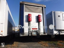 Guillen LONA semi-trailer used tarp