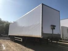 Semirremolque Samro BK 014 HB Possibilité LOA: 530 € X48 VR 530 € furgón usado