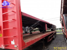 Semi remorque General Trailers Flatbed plateau occasion