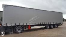 Sættevogn palletransport Kässbohrer RENTING 395€ ALQUILER