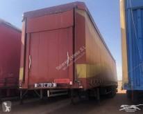 Lecitrailer TAULINER semi-trailer