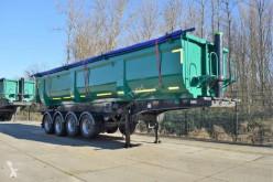 Nc TMH - 37-4 neuf semi-trailer new tipper