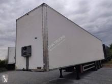 Fruehauf double deck box semi-trailer