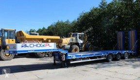 Nooteboom - OSDS-48-03V (EB) neuf semi-trailer used heavy equipment transport