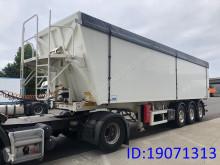 nc 52 cub in alu semi-trailer