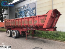semi remorque General Trailers kipper Steel suspension