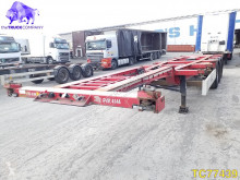 trailer Krone Container Transport