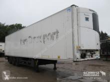 半挂车 隔热的 二手 Schmitz Cargobull Tiefkühlkoffer Standard Doppelstock