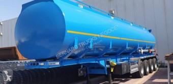 Cbfr Semie remorque semi-trailer