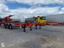 trailer Kässbohrer Disponible porte containers 45 pieds