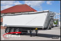 Félpótkocsi Schmitz Cargobull SKI 24 SL 9.6, ALU 50,NEU, 52,2m³ Vermietung. használt billenőkocsi