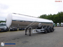 Magyar food tanker semi-trailer Food tank inox 30 m3 / 1 comp