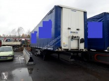Trailer Schmitz Cargobull OPEN BOX tweedehands platte bak