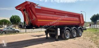 semi remorque Lider trailer HARDOX 450