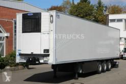 Kögel Carrier Vector 1550/Strom/Pal-kasten/SAF/854h !! semi-trailer