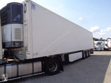 Semitrailer kylskåp mono-temperatur Lecitrailer + Carrier Phoenix Ultra