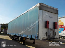Semi reboque Schmitz Cargobull Curtainsider Mega cortinas deslizantes (plcd) usado