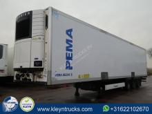 Krone DOPPELSTOCK BITEMP semi-trailer